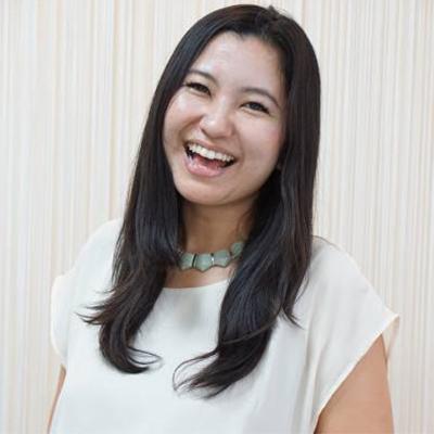 Naoko Tsubaki